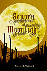 Sonora Moonlight cover
