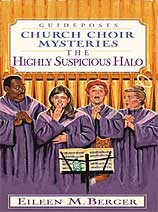 The Highly Suspicious Halo cover