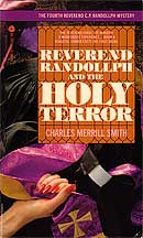 Reverend Randollph and the Holy Terror