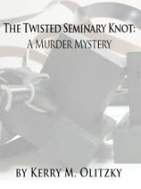 The Twisted Seminary Knot cover