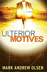 Ulterior Motives cover