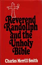 Reverend Randollph dust jacket