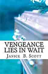 Vengeance Lies in Wait cover