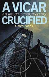 A Vicar Crucified cover
