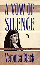 A Vow of Silence cover