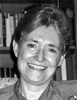 Florence Weinberg