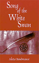 Song of the White Swan cover