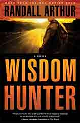 Wisdom Hunter cover